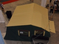CamperMax Camper Trailer