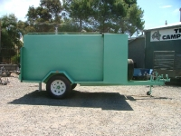 custom-garden-trailer-with-enclosed-mower-tray-and-brakes-5