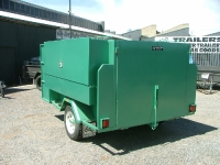 custom-garden-trailer-with-enclosed-mower-tray-and-brakes-8