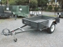 Heavy Duty Box Trailers