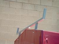 ute-canopy-ladder-rack