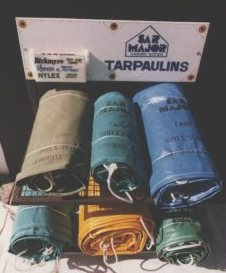 Sar Major Tarpaulins