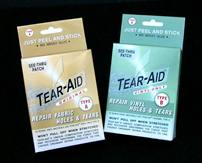 Tear-Aid Repair Patches
